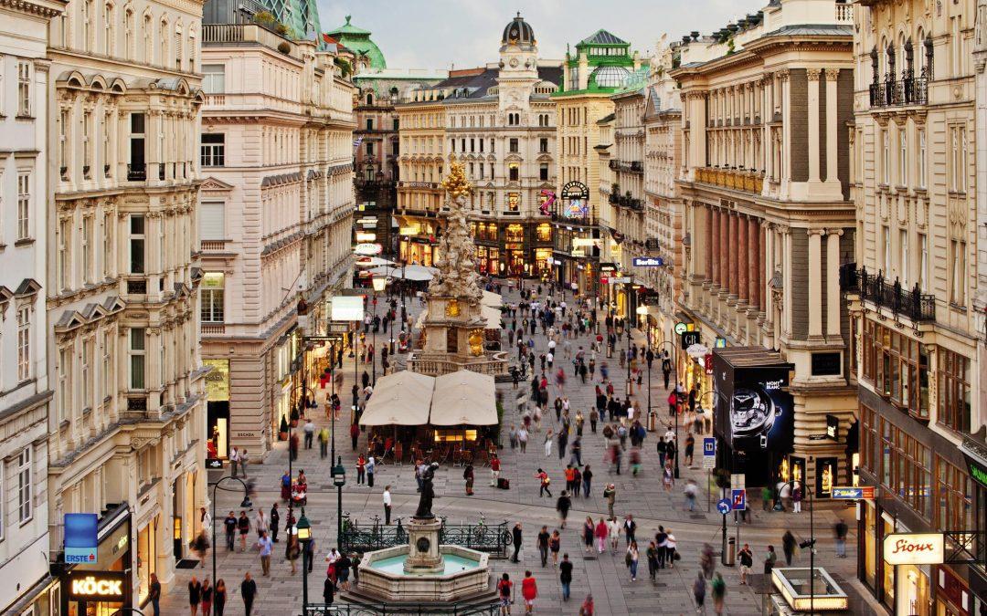 Trade Show konferencia Bécsben a külképviselet.hu együttműködésével
